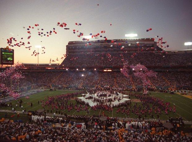Superbowl 1996