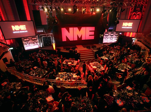 The NME Awards 2013