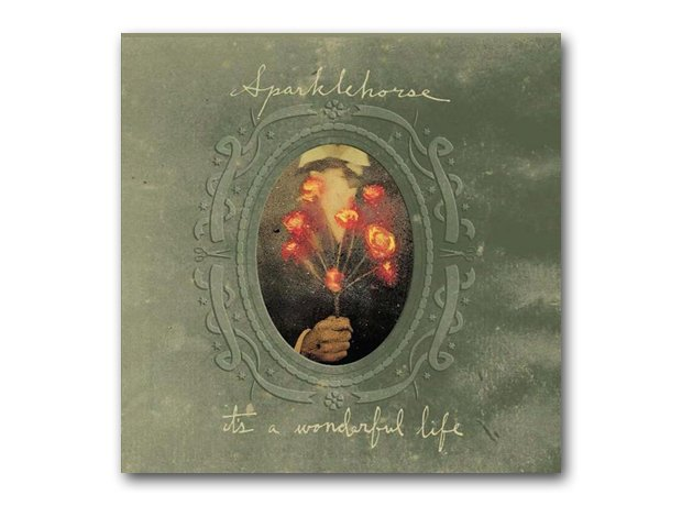 Sparklehorse - It's A Wonderful Life album cover