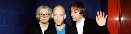 r.e.m through the years