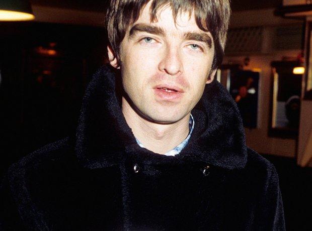 Oasis Noel Gallagher