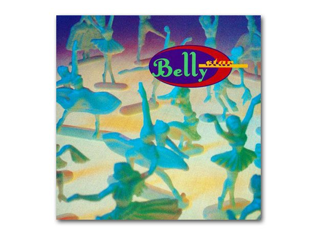 Belly - Star