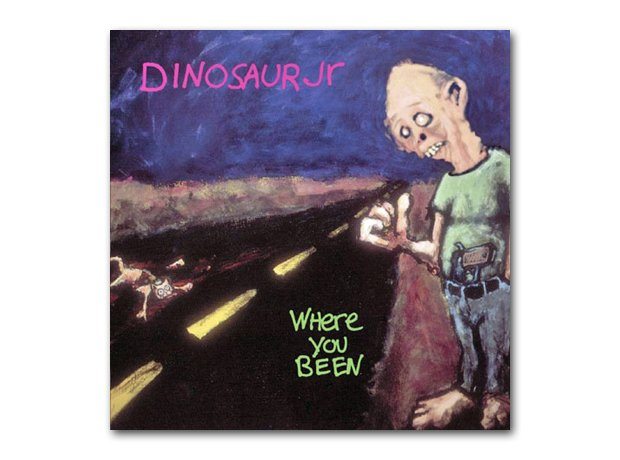 best of dinosaur jr pdf