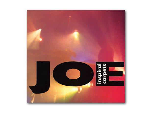 Inspiral Carpets - Joe album cover