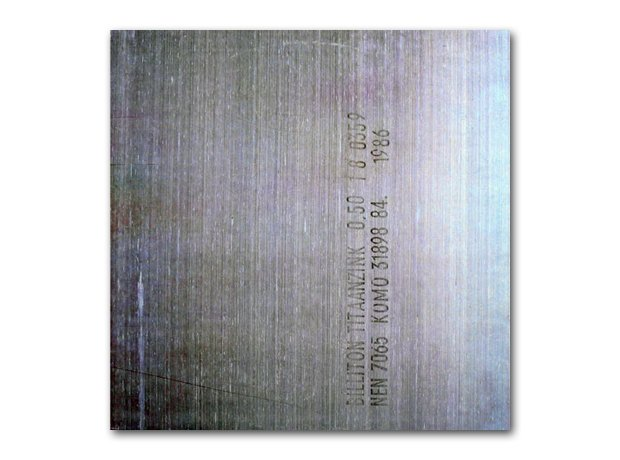 New Order - Brotherhood  album cover