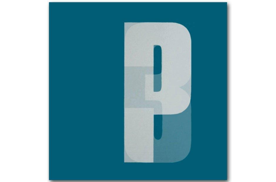 Portishead - Third album cover
