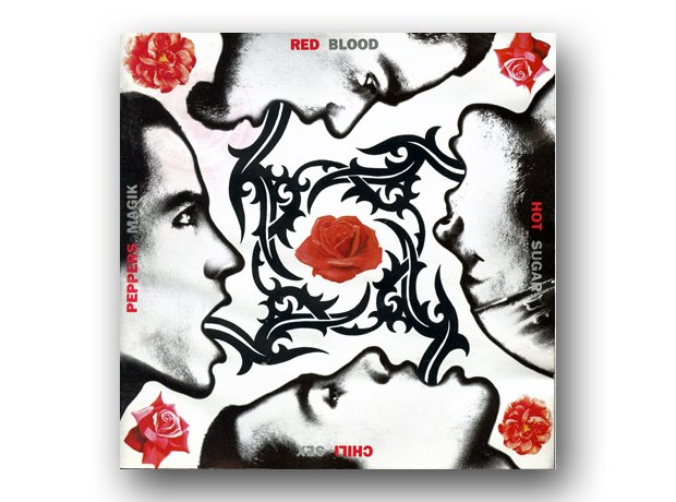 from Sincere red hot chili peppers blood sugar sex magik album