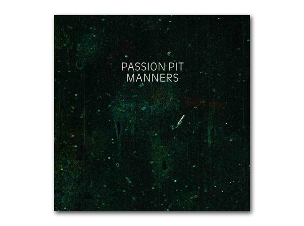 May: Passion Pit - Manners - The Best Albums Of 2009 - Radio X