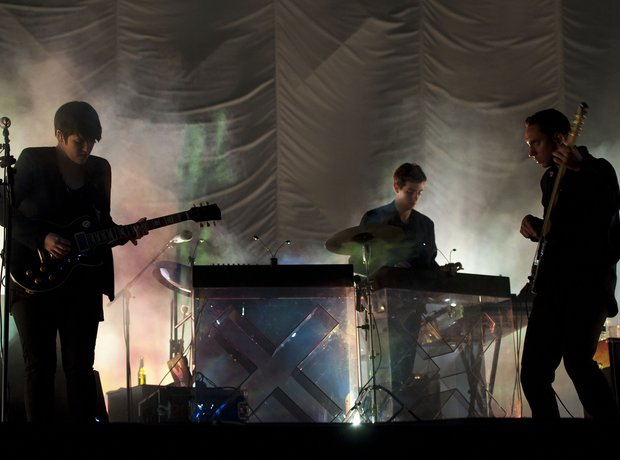 390  The Xx - Vcr - The Top 1 000 Songs Of All Time