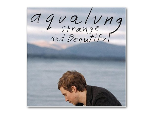 Aqualung - Strange And Beautiful album cover