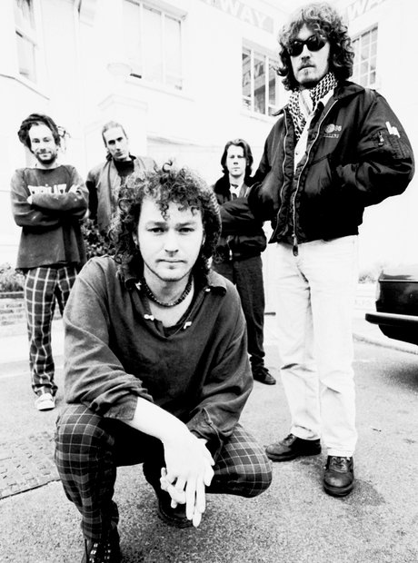 The Levellers
