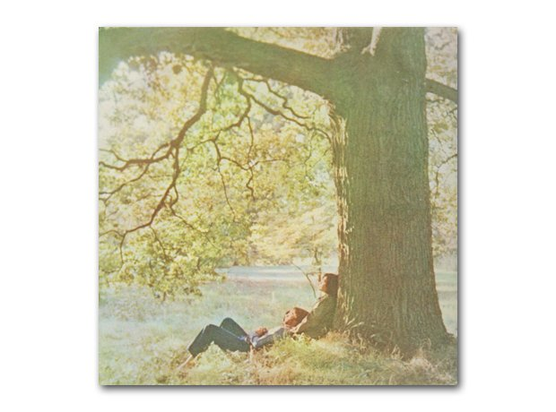 John Lennon/Plastic Ono Band - Mother album cover