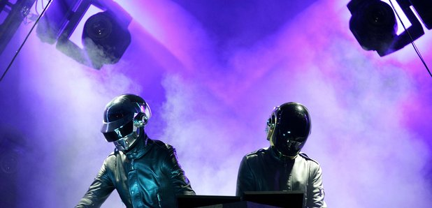daft punk unchained ita download