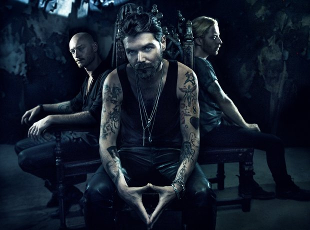 Quot You Are My Mountain Quot The Best Ever Biffy Clyro Lyrics