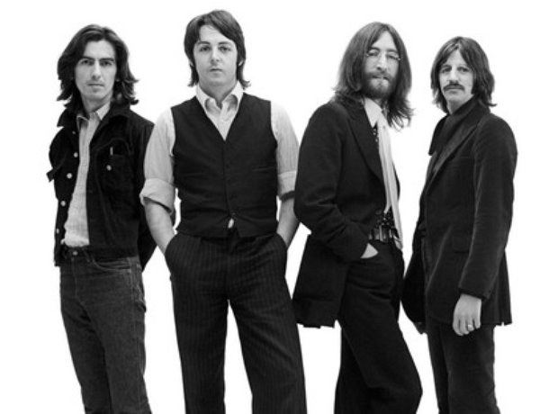 The Beatles 1969