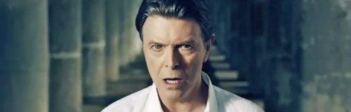 David Bowie Valentine's Day video