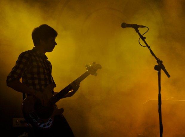 Jake Bugg at Benicassim 2013