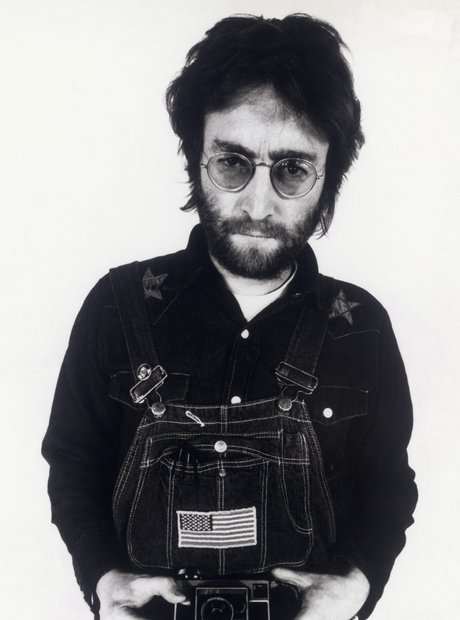 15 Facts About John Lennon Radio X