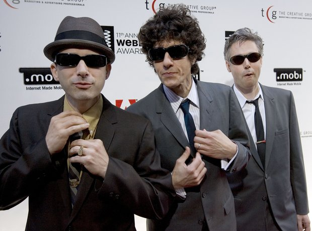Beastie Boys 2007