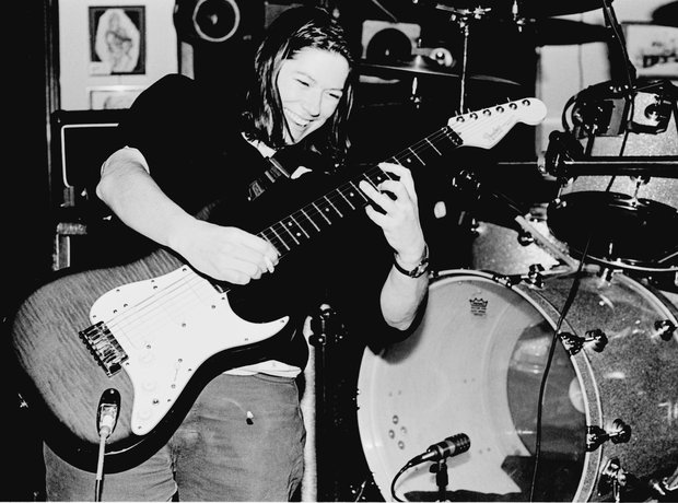 Kim Deal ladies who rock