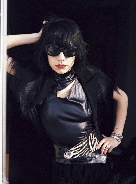 PJ Harvey ladies who rock