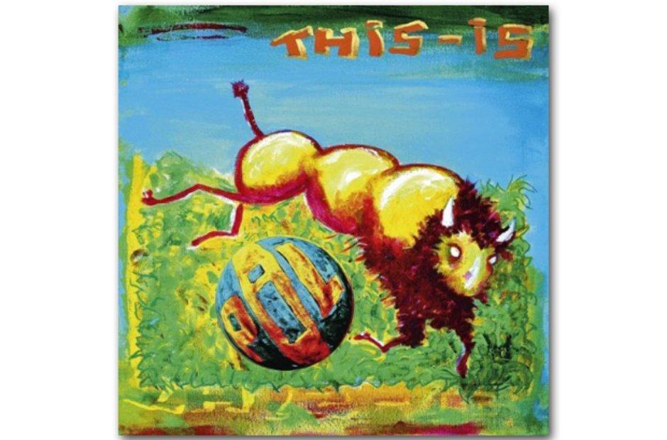 Public Image Ltd - This Is PiL