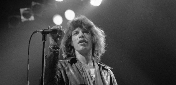 The Rolling Stones Score Number One Album - Radio X