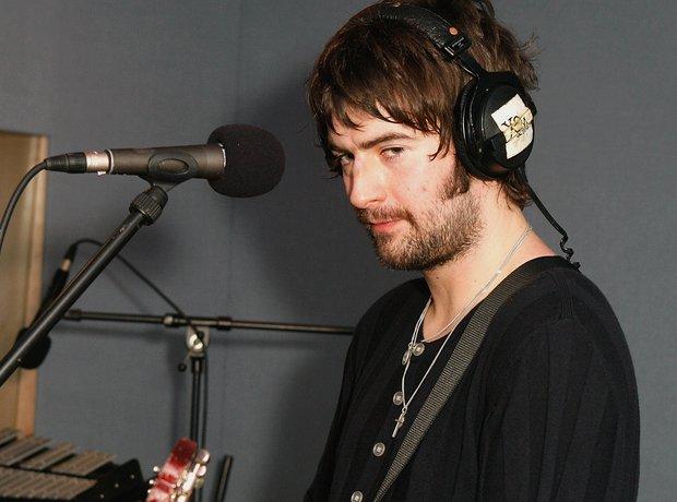 The Courteeners Radio X session