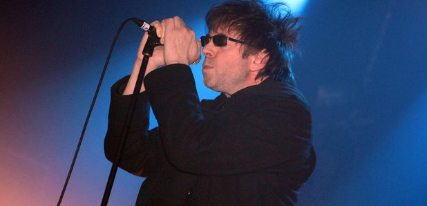 Ian Mcculloch The Killing Moon Is Greatest Song Ever Radio X