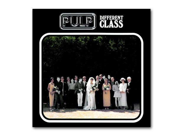 Pulp - A Different Class