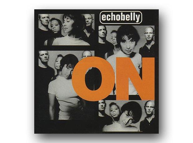 Echobelly - ON