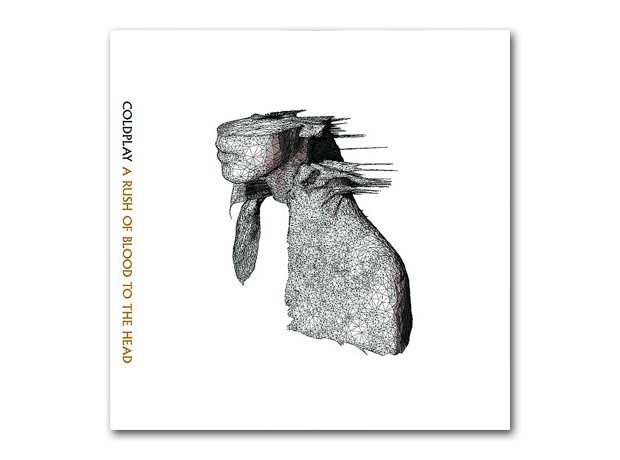 August: Coldplay - A Rush Of Blood To The Head