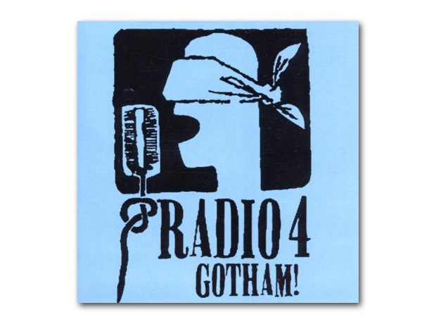 February: Radio 4 - Gotham!