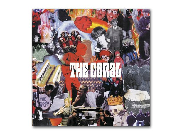 July: The Coral - The Coral