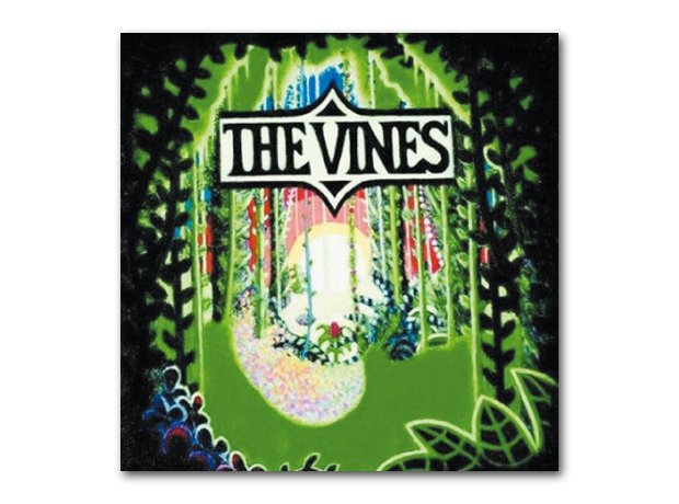 July: The Vines - Highly Evolved