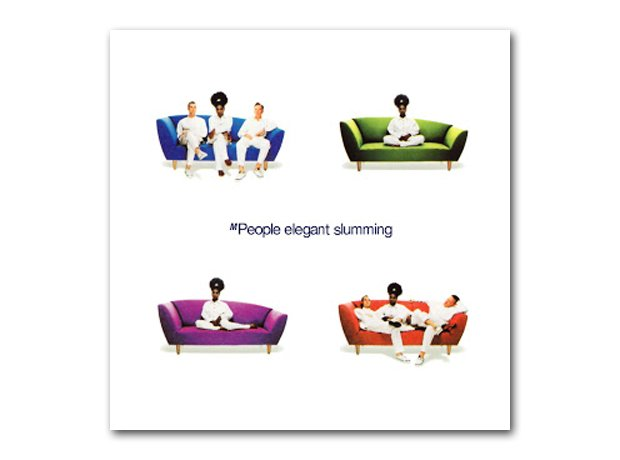 M-People - Elegant Slumming