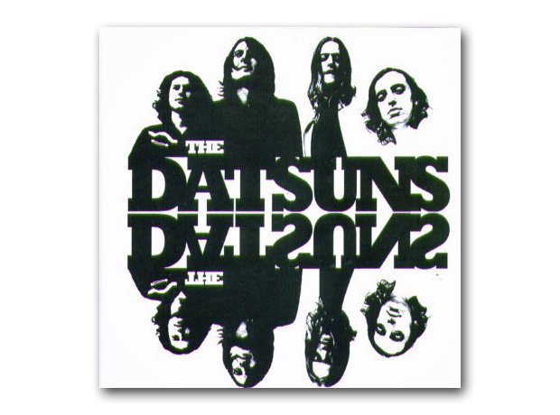 October: The Datsuns - The Datsuns