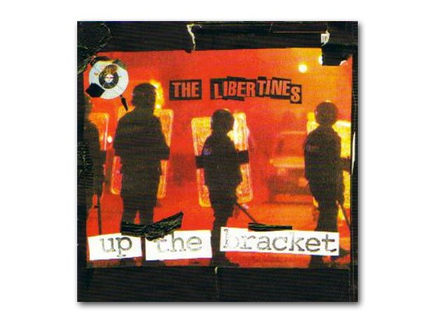 October: The Libertines - Up The Bracket