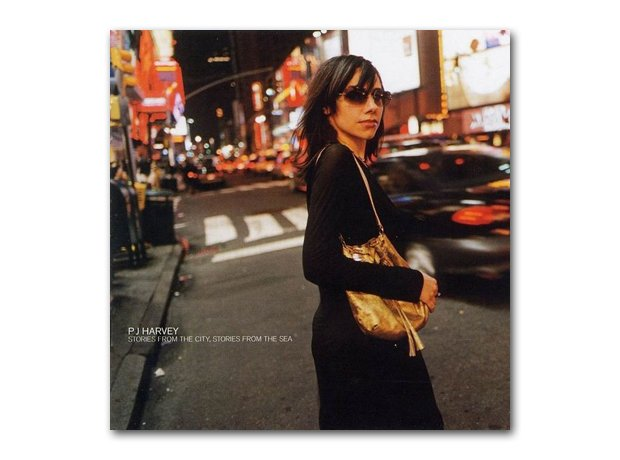 PJ Harvey - Stories From The City