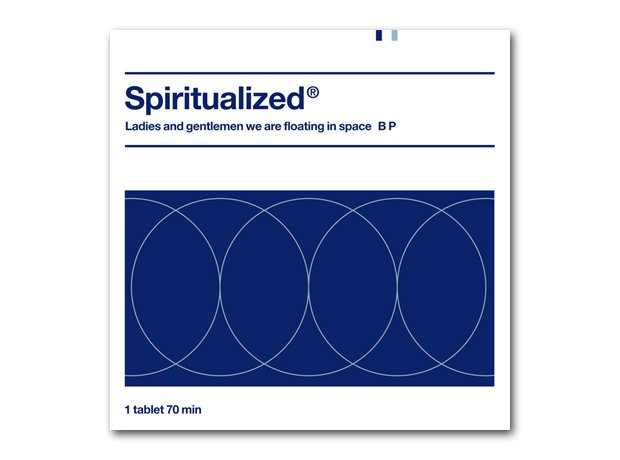 Spiritualized - Ladies And Gentlemen, We Are Float