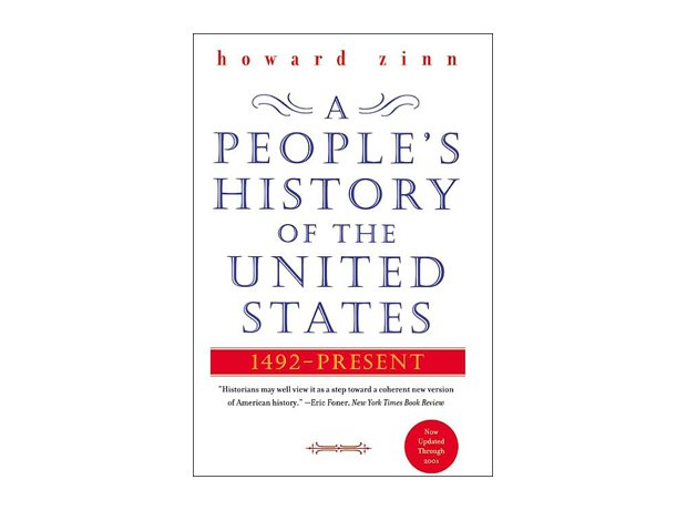 A People's History of the United States, Howard Zi