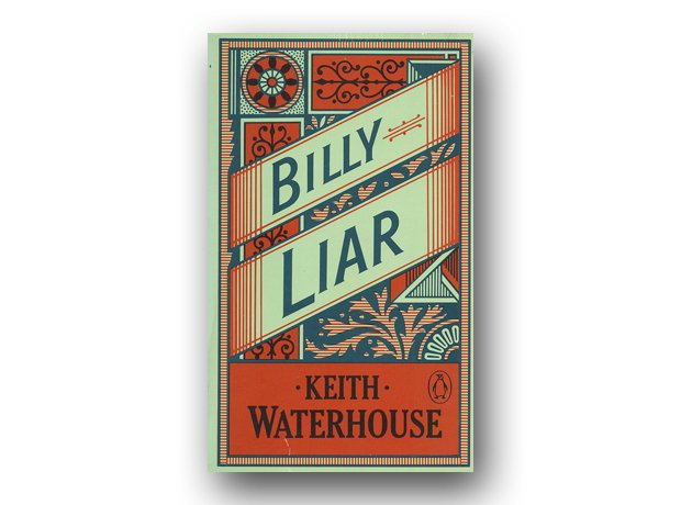 Billy Liar, Keith Waterhouse, 1959
