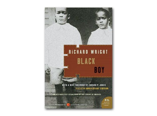 Black Boy, Richard Wright, 1945