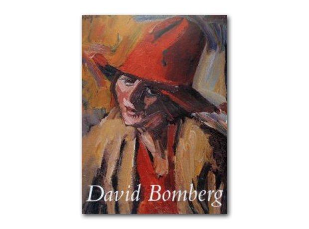 David Bomberg, Richard Cork, 1988