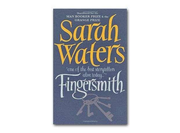 Fingersmith, Sarah Waters, 2002