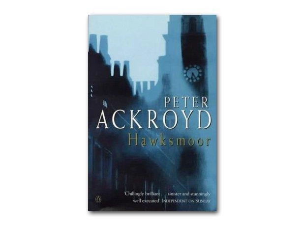 Hawksmoor, Peter Ackroyd, 1985