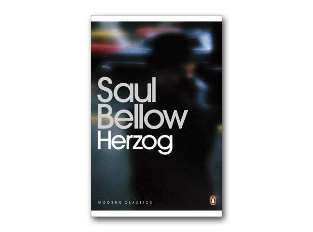 Herzog, Saul Bellow, 1964