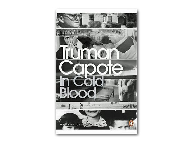 In Cold Blood, Truman Capote, 1965