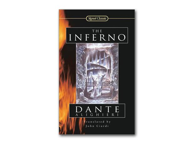 a literary analysis of the cruel punishments of sinners in the raging inferno by dante alighieri An examination of the seven deadly sins in the context of dante's the sinners that dante encounters in the inferno are each portrait of dante alighieri.