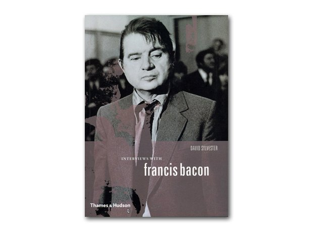 Interviews with Francis Bacon, David Sylvester